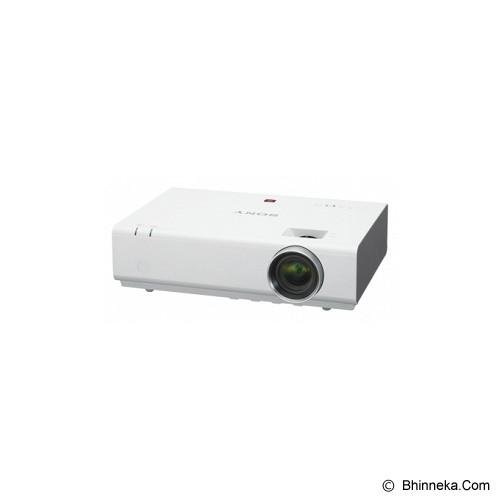SONY Projector [VPL-EW295] - Proyektor Seminar / Ruang Kelas Sedang